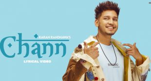 Chann Lyrics – Karan Randhawa
