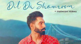 Dil De Showroom Lyrics