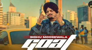 Goat Lyrics – Sidhu Moose Wala