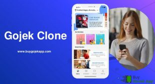 Expand Your Multi Service Business with Gojek Clone