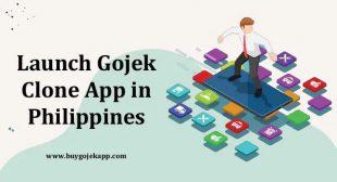 Launch Gojek Clone App in Philippines