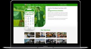 Build an extraordinary Multi-Service booking app with Gojek Clone