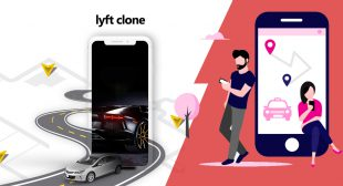 A Complete Analysis On Developing A Ride Sharing App Like Lyft