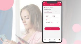 Best Salon Appointment Booking App To Streamline Your Salon Activities