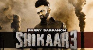 Shikaar 3 Lyrics