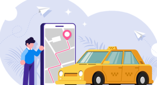 Uber Clone – Guide to Launch an On-demand Taxi App in 2021