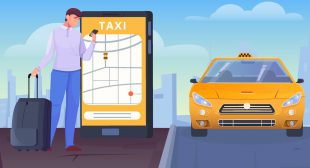 A Complete Guide on How to Establish A Successful Taxi Business