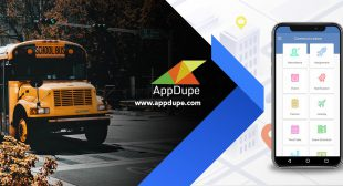 AI-Driven School Bus Management App – Go The Extra Mile To Ensure Children's Safety
