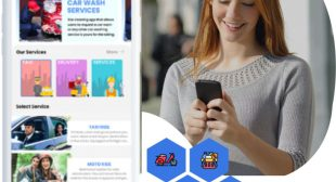 Gojek Clone – Super App Offering On-Demand Multiple Services Integrated Into One