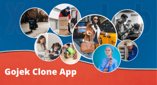 Gojek Clone: The Best All In One On Demand Solution in Thailand