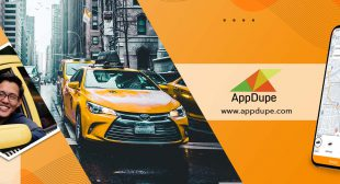 Kick-start Your Venture With A Well- Crafted Easy Taxi Clone