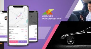 Kick-start Your Chauffeur Service With Appdupe's Well-developed Blacklane Clone App