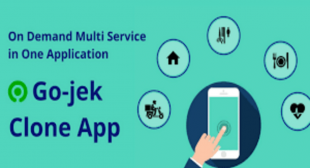 Offer Multiple Services To Customers By Launching Gojek Clone App in Thailand