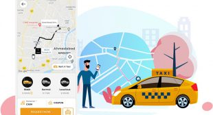 KickStart Your Ride-Hailing Venture With Advanced Level New Uber Clone Features