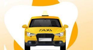 Turn your Taxi Business to the next level with Uber Clone App