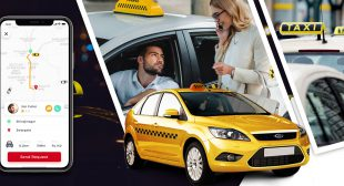 Uber Like Taxi App Development – All You Need To Know About Its Cost And Development Phases