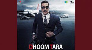 Dhoom Tara Lyrics – Bellbottom