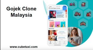 Gojek Clone Malaysia