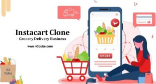 Instacart Clone Grocery Delivery Business