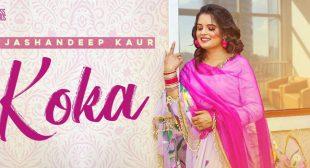 Koka Lyrics – Jashandeep Kaur