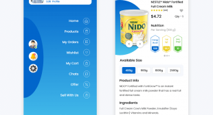 Milkbasket Clone – Levitate Your Business with a Milk Delivery App