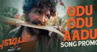 Odu Odu Aadu Lyrics