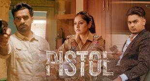 Pistol Lyrics – Baani Sandhu