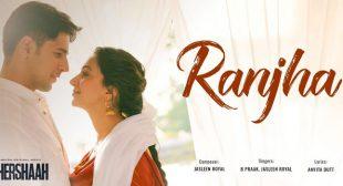 Ranjha Lyrics – Shershaah