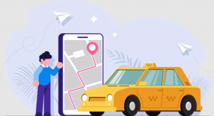 How to Build a Taxi Booking App that will Succeed in 2021