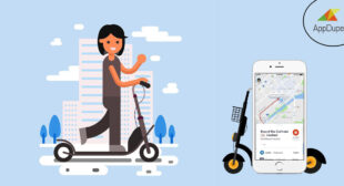 An In-depth Analysis On Developing A Perfect Uber For E-scooters App – Forbes Hints