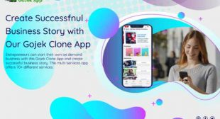 How to Gain Profit in On-Demand Business with Gojek Clone?