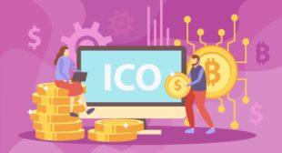 ICO development company