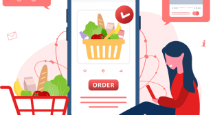 Instacart Clone App – Build A Profitable Grocery Delivery Business in Nigeria