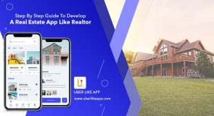 Realtor Clone – Start your business with an like Realtor