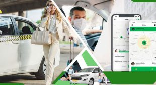 Gear Up Your Business and Mark Your Presence with Uber Clone