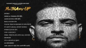 LYRICS Of HERE & THERE SONG By Karan Aujla