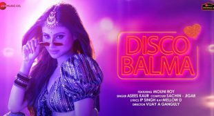 Disco Balma Lyrics – Asees Kaur