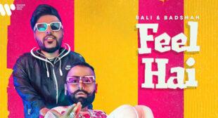 Feel Hai Lyrics – Badshah