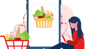 Instacart Clone App – Things You Should Know While Developing Grocery App Solution