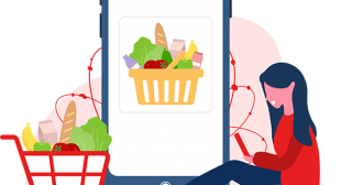 Instacart Clone App: Recommended Benefits In Grocery Business