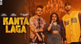 Kanta Laga Lyrics – Tony Kakkar