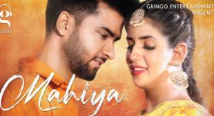 Mahiya Lyrics – Angad