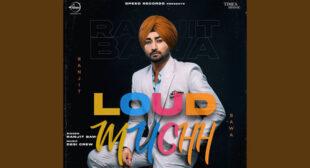 Muchh Lyrics – Ranjit Bawa
