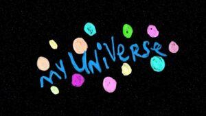 MY UNIVERSE LYRICS – COLDPLAY