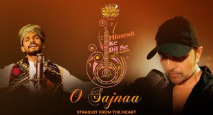 O Sajnaa Lyrics – Sawai Bhatt