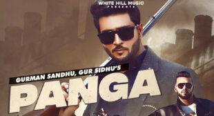 Panga Song Lyrics