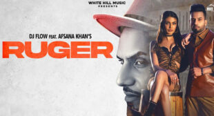 Ruger Lyrics – DJ Flow