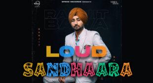 Sandhaara Lyrics – Ranjit Bawa