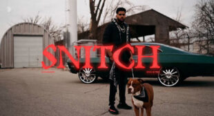 Snitch Lyrics – Kunwarr