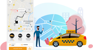 Why should you consider Uber Clone App for your taxi booking business?
